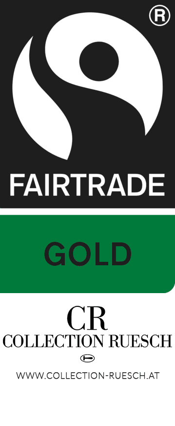 Fairtrade Gold Jmonds