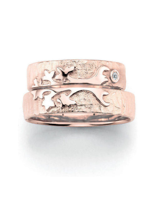 jmonds Eheringe Rosegold Signs of Love Tree of Life 1