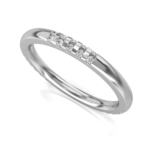 jmonds Jmonds Memoire Ring Zirkonia 1